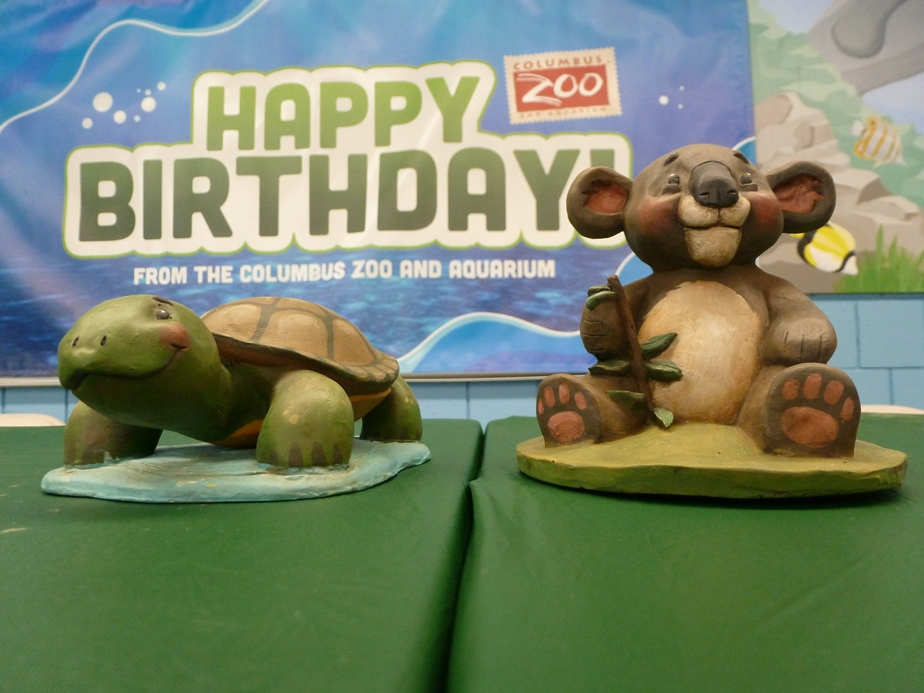 Columbus Zoo And Aquarium Reservations Birthday Parties